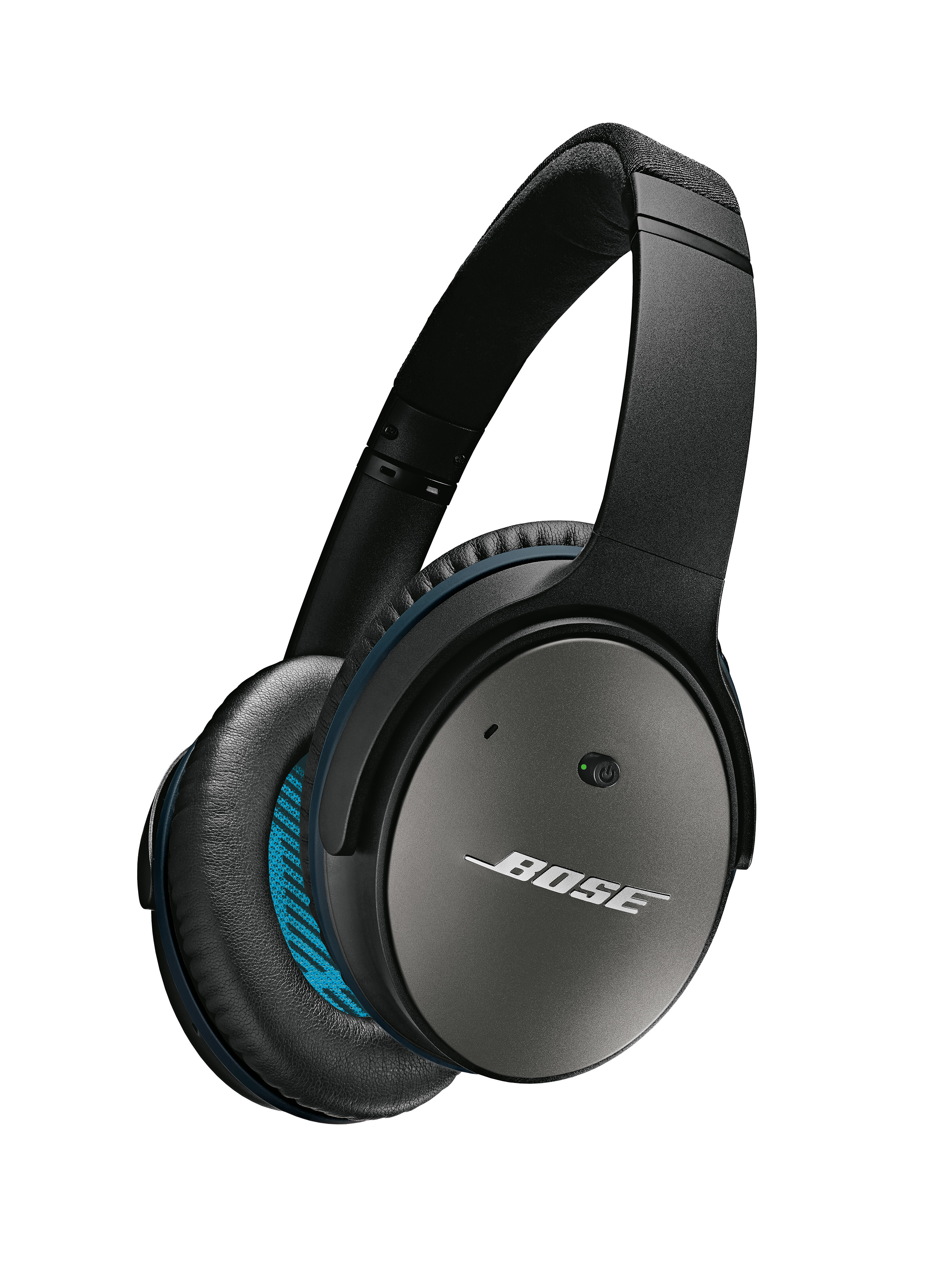 Bose QC25 Noise Cancelling Headphones in Black for Android - Samsung ...