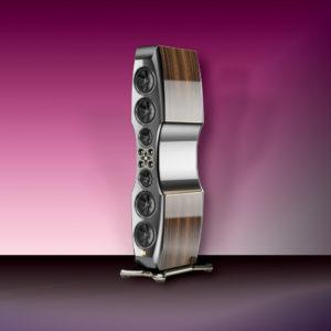 Kharma Enigma Veyron EV-1D