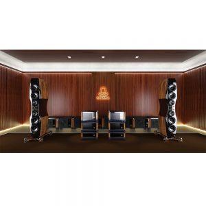 Kharma Enigma Veyron Loudspeaker System