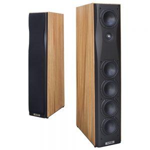 Krix Neuphonix-AE40 Floorstanding Speakers