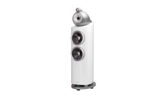 bowers and wilkins 803 D3
