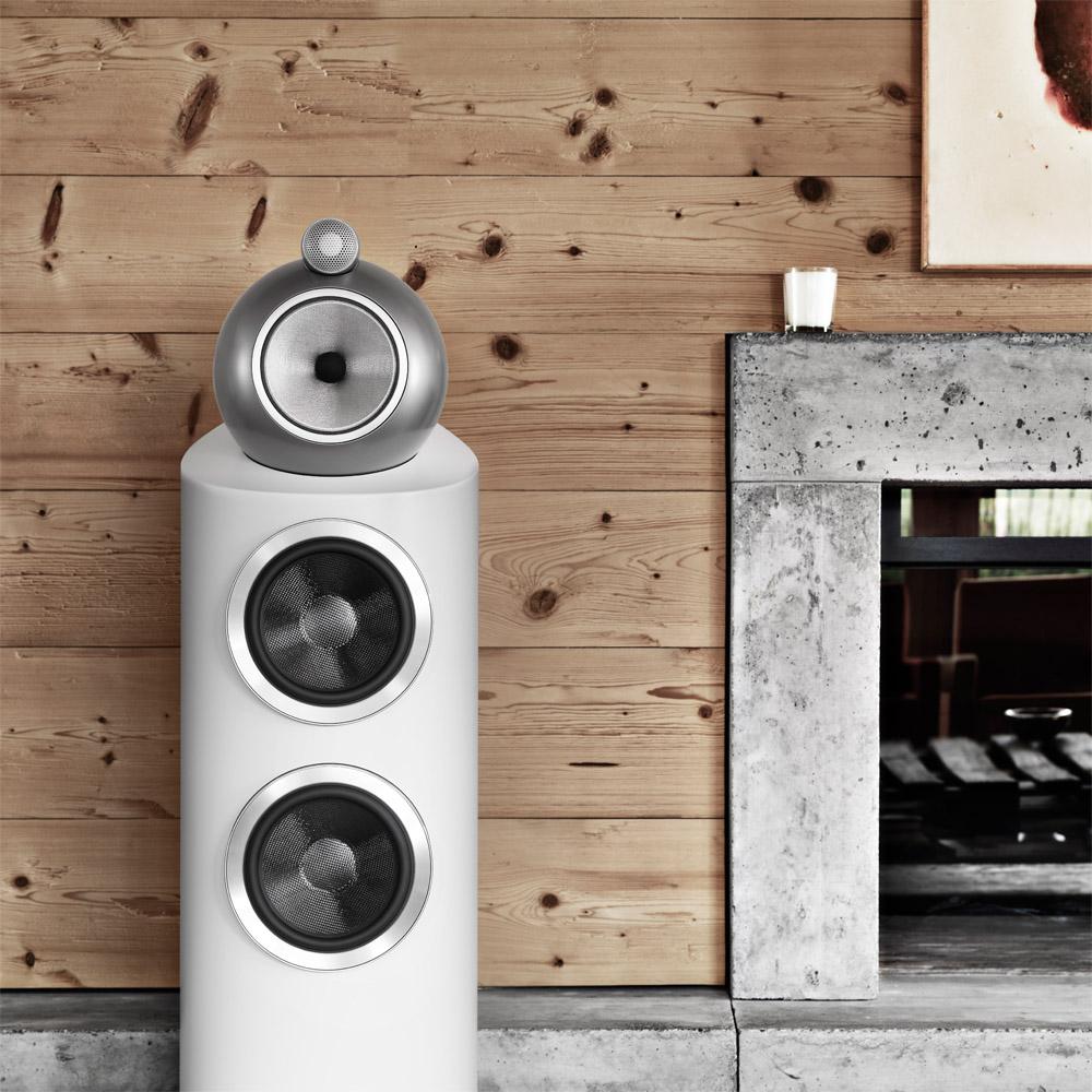 Bowers & Wilkins 802 D3 Speakers
