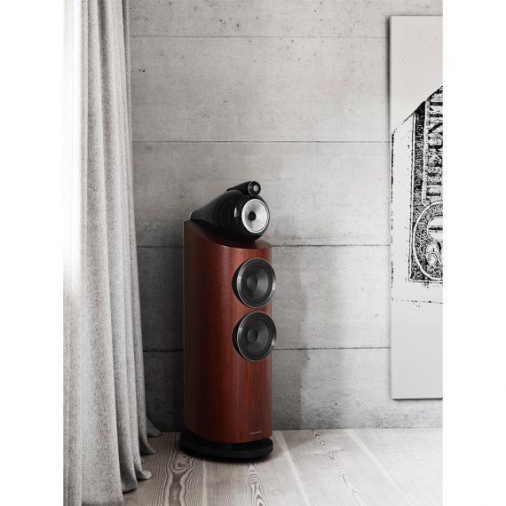 Bowers & Wilkins 803 D3 Speakers