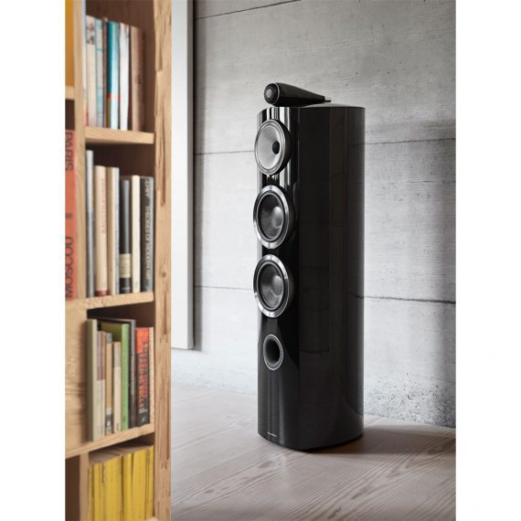 Bowers & Wilkins 804 D3 Speakers