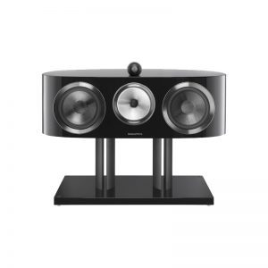 Bowers & Wilkins HTM1 D3 Centre Speaker