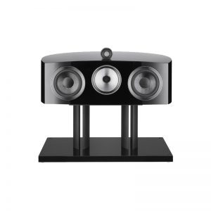 Bowers & Wilkins HTM2 D3 Centre Speaker