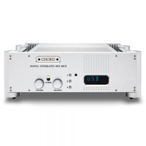 Chord CPM 2800 MKII Digital Integrated Amplifier