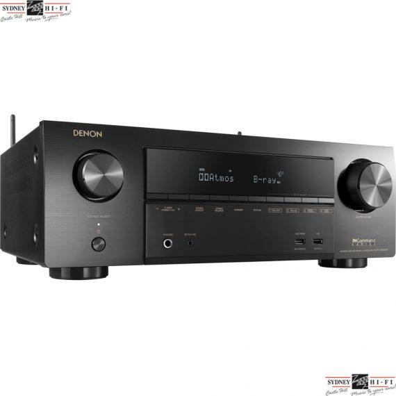 Denon AVR-X1500