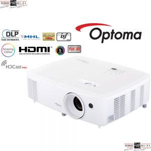Optoma HD27