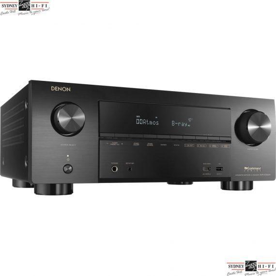 Denon AVR-X3500