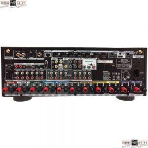 Denon AVR X4400