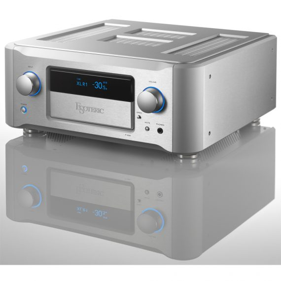 Esoteric F-03 Integrated Amplifier