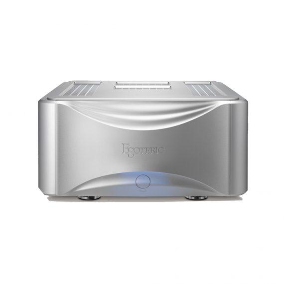 Esoteric Grandioso S1 Stereo power amplifier