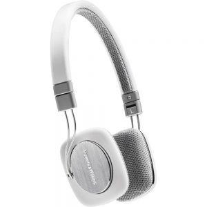 Bowers & Wilkins P3 S1 Headphones White