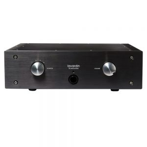 Larvardin Model IT Integrated Amplifier