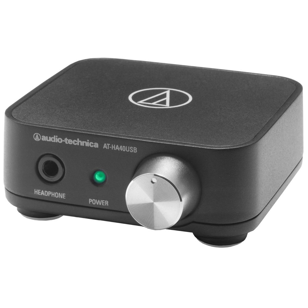 Audio Technica ATH-HA40