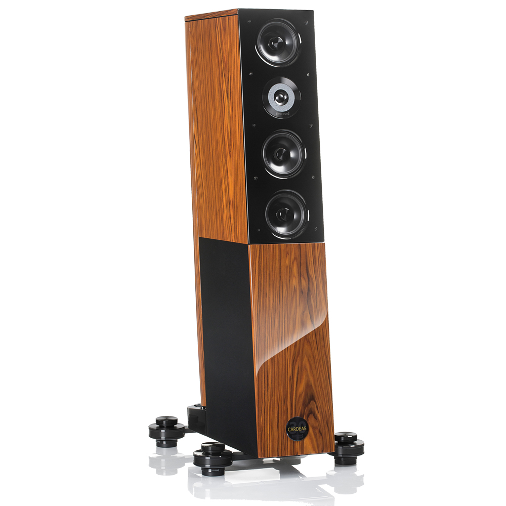 Audio Physic Cardeas 30 Jubilee Edition