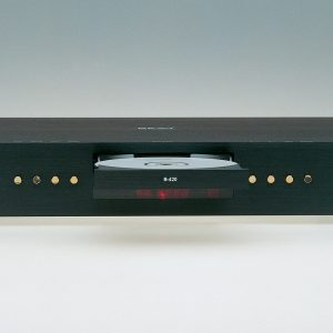 Densen B420 CD Player