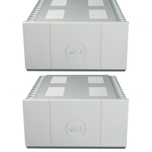 ASI Grand Monoblock Amplifiers