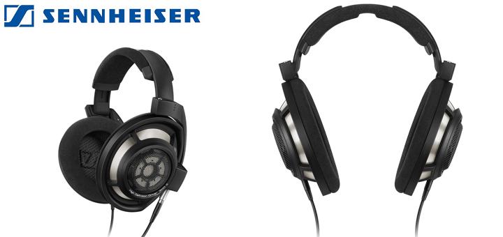 Sennheiser HD800 S Whats New