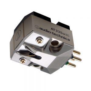 Audio Technica AT33Sa