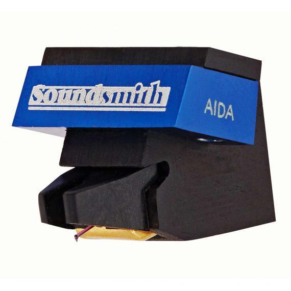 Soundsmith Aida Cartridge
