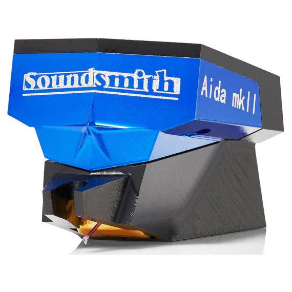 Soundsmith Aida MKII