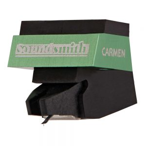 Soundsmith Carmen Cartridge