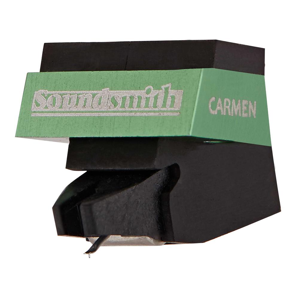 Soundsmith Carmen Cartridge