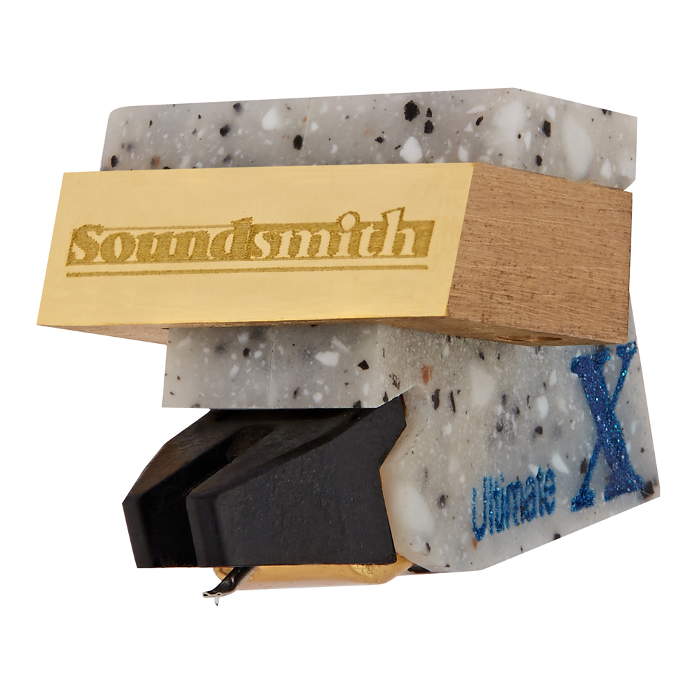 Soundsmith Irox Ultimate Cartridge