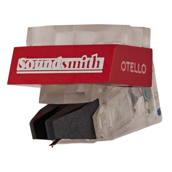 Soundsmith Otello Cartridge