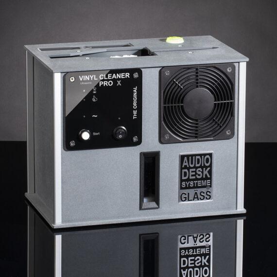 Audio Desk Vinyl Cleaner Pro X