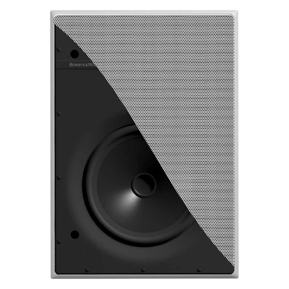 Bowers & Wilkins CWM362 Flush Wall Speaker
