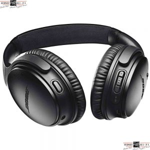 Bose QC35 II Black