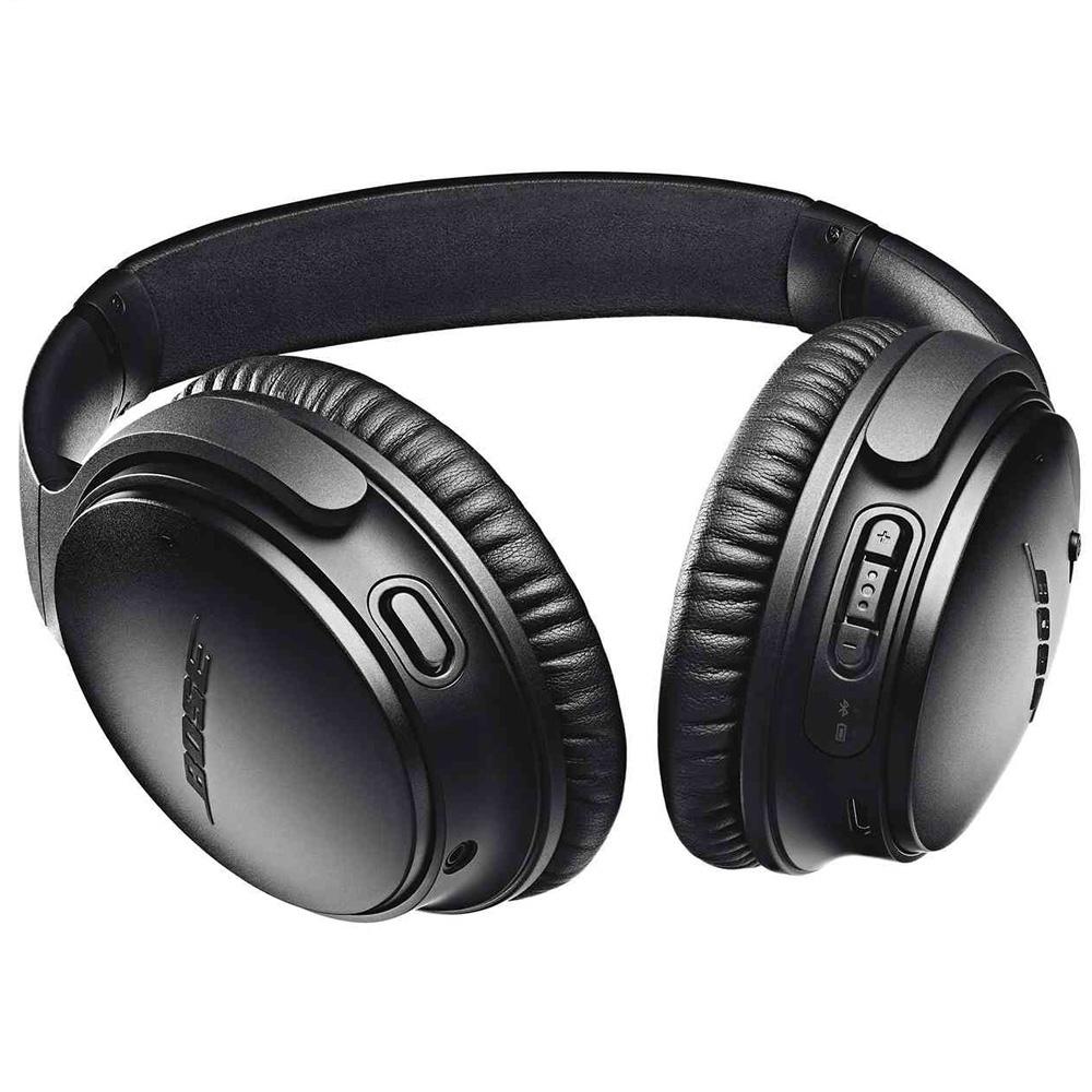 Bose QC35 II Black