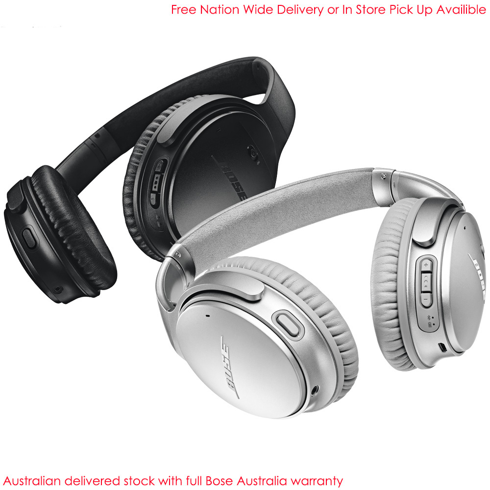 bose 35. bose qc35 ii black 35