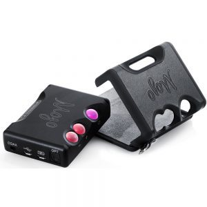 Chord Mojo Carry Case
