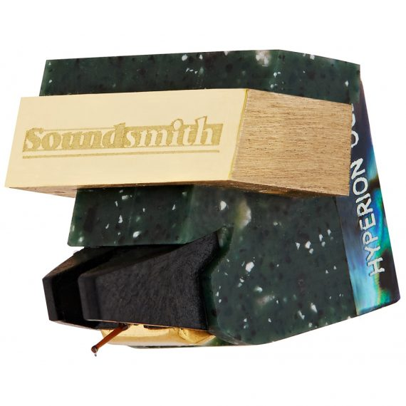 Soundsmith Hyperion Cartridge