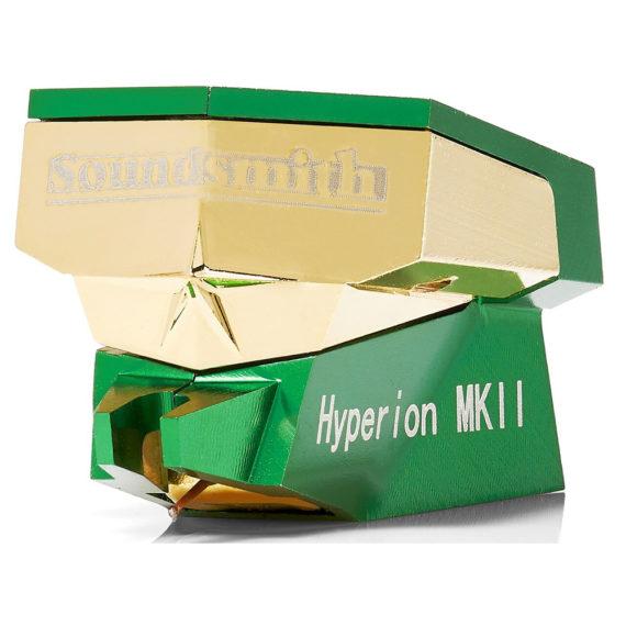 Soundsmith Hyperion MKII