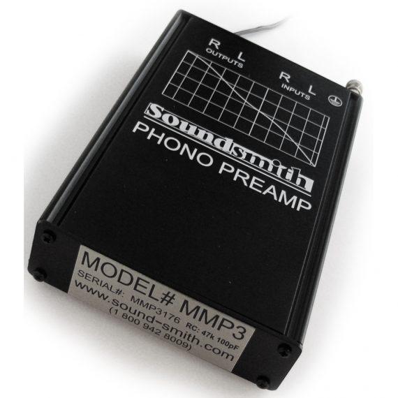 Soundsmith MMP3 Phono Preamp