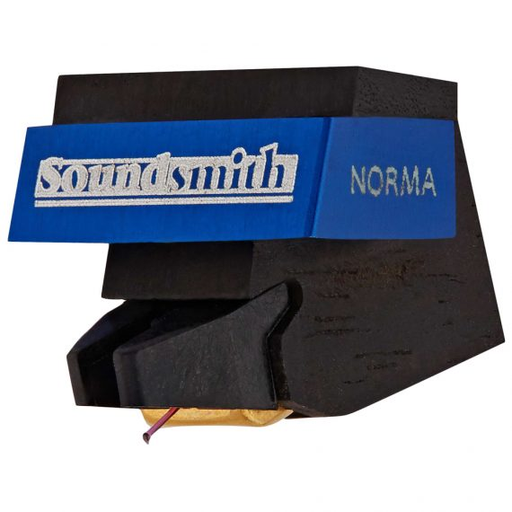 Soundsmith Norma Cartridge