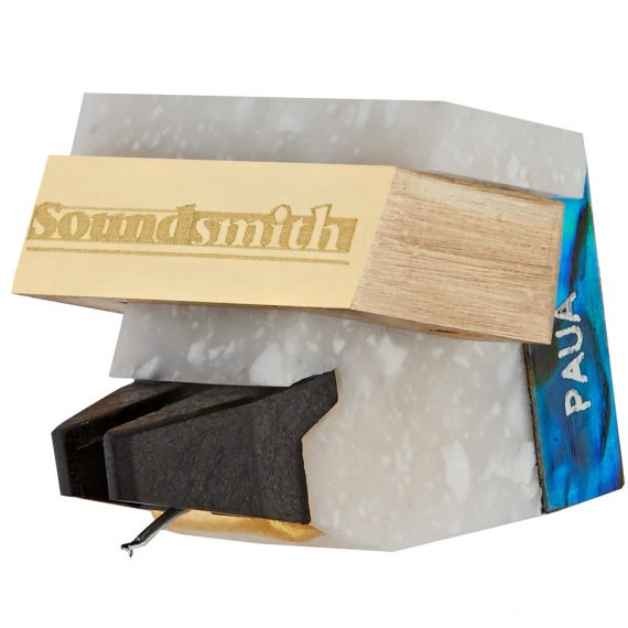 Soundsmith Paua Cartridge
