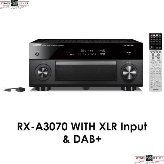 Yamaha RX-A3070