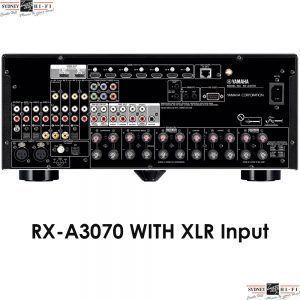 Yamaha RXA3070