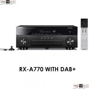RX-A770