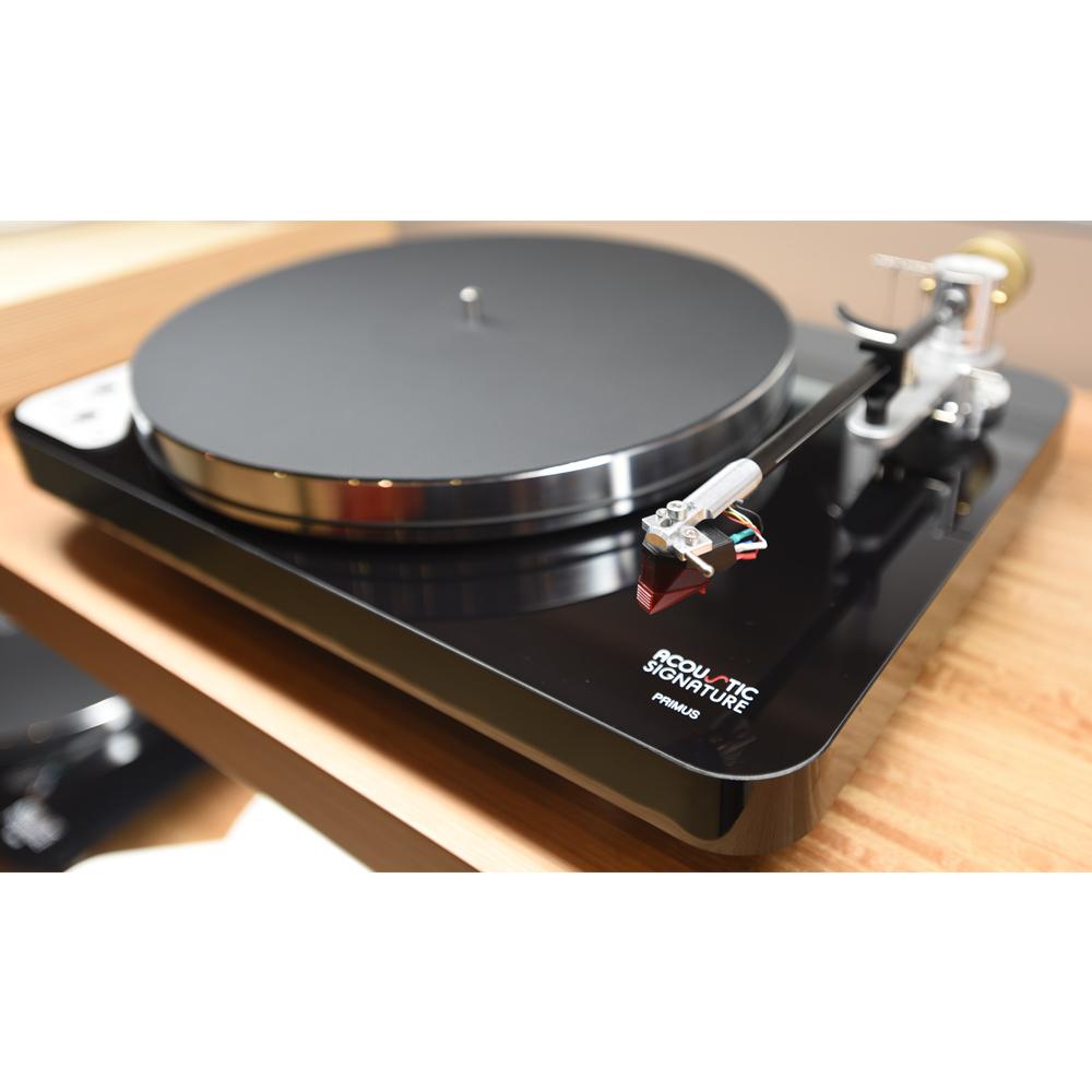 Acoustic Signature Primus TA500