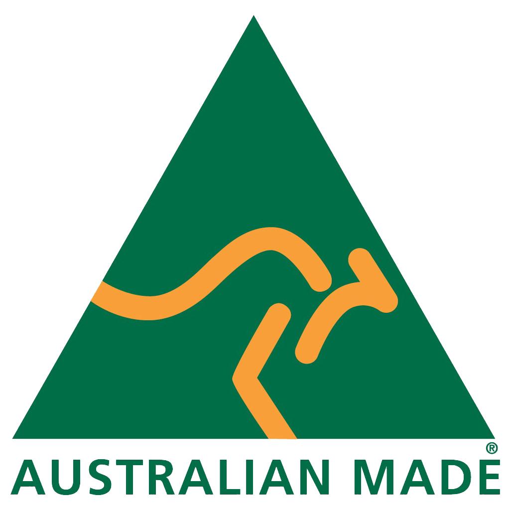 Krix made in Australia