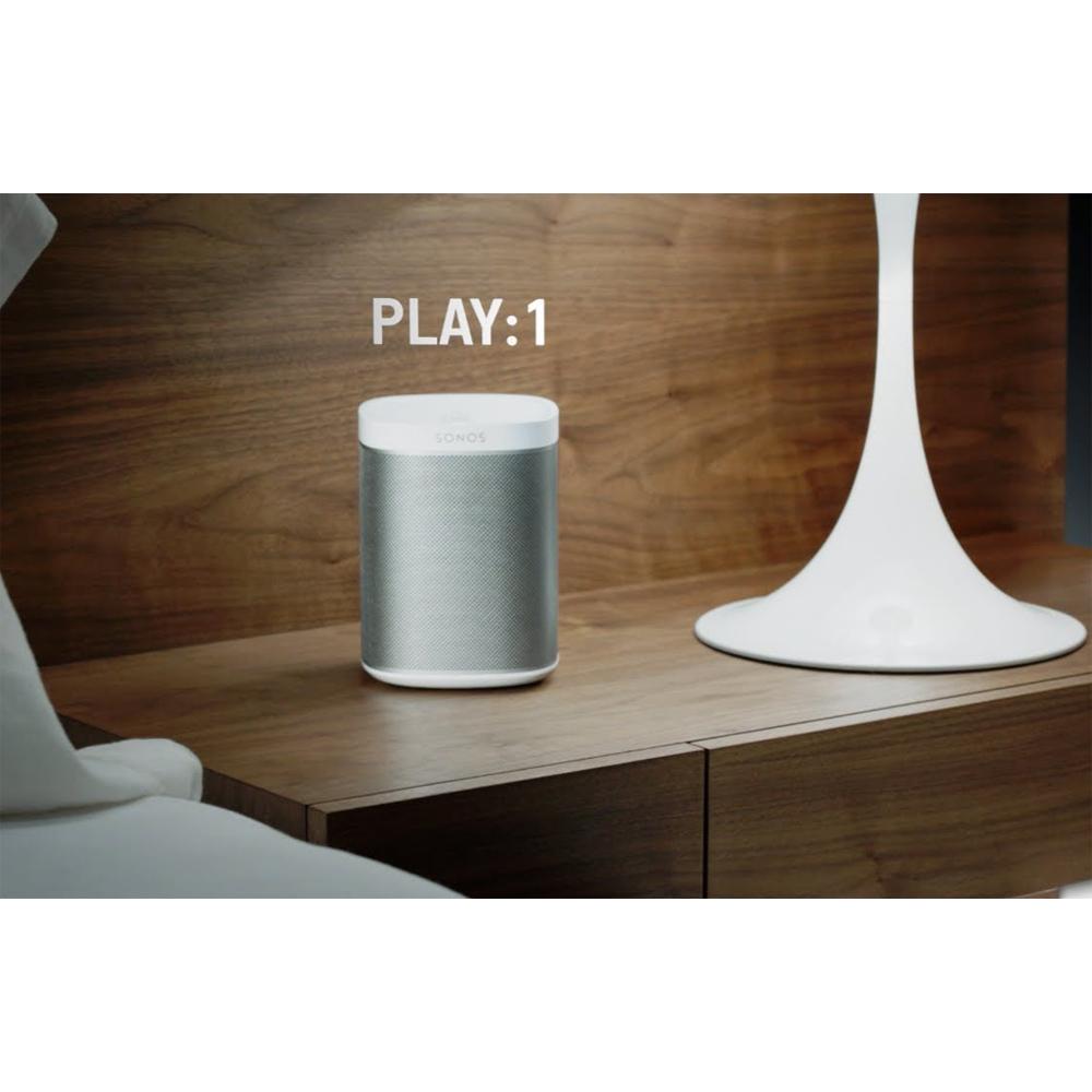 Sonos Play 1 Speaker System Sydney Hifi Castle Hill