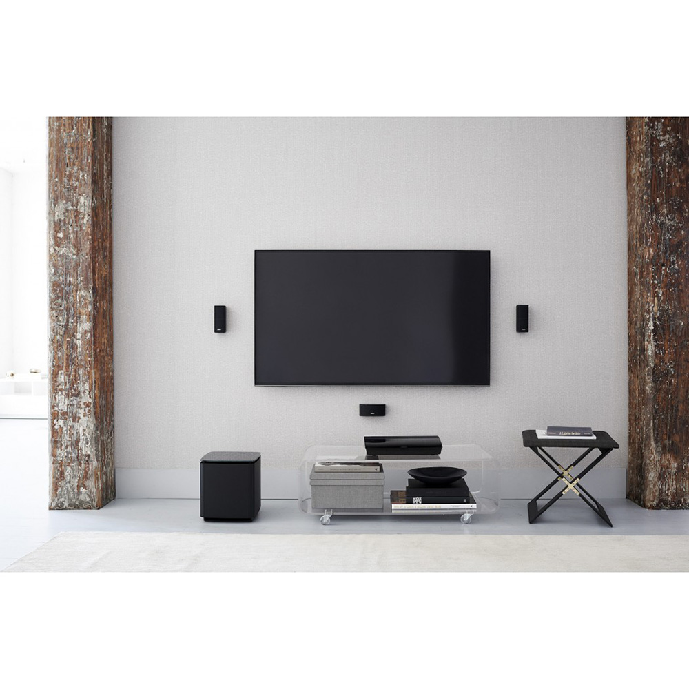 Bose lifestyle 600 home entertainment system sydney for Lift style