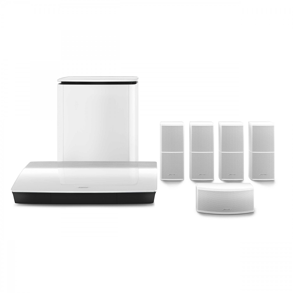 bose lifestyle 600 home entertainment system sydney. Black Bedroom Furniture Sets. Home Design Ideas